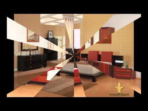 Avangard Yatak Odaları