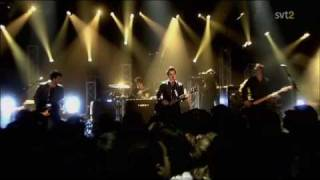 Stereophonics - Local Boy In The Photograph (London Live 2009)