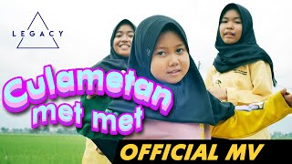 Download lagu Risa Culametan Culametan Met Met Mp3