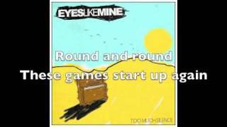 Eyes Like Mine - Doll (lyrics)