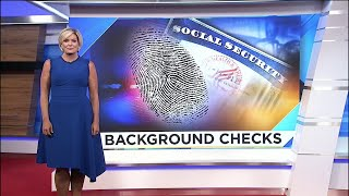 How to make sure you don't have an unexpected failed background check
