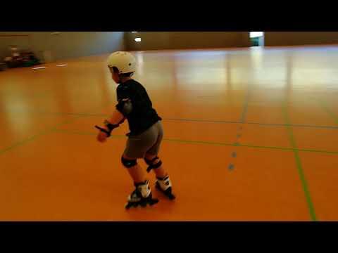 Max oder so Sport Inline-Skaten Inliner fahren für Kids
