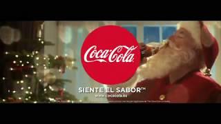 Coca Cola -Taste The Feeling (Holiday)