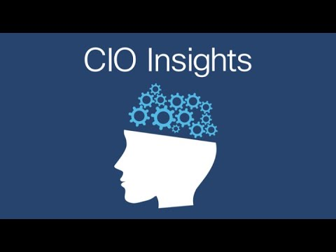 CIO Insights 1: Jacqui Guichelaar talks taking an entire workforce remote