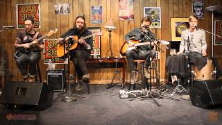 102.9 The Buzz Acoustic Session: Bear Hands - Sleeping On The Floor