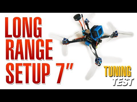 fpv-long-range-7--tuning-test---fpv-drone