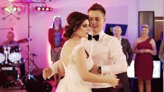 First Dance Ada I Konrad❤️ Imagine Dragons   Next To Me