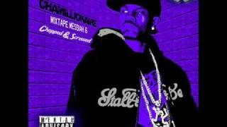 Chamillionaire - Switch Styles Reloaded [Chopped & Screwed By DJ Method]