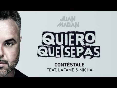 Música Contéstale (part. Lafame y Micha)