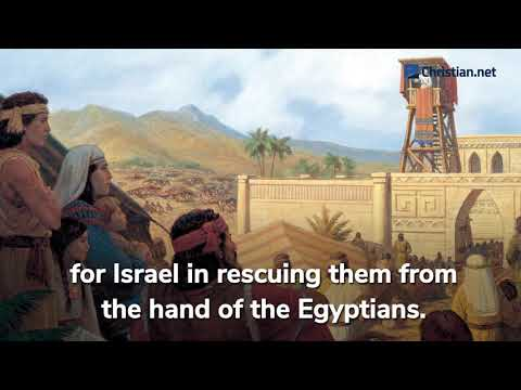 Genesis 18 : The Three Visitors | Bible Story (2020)