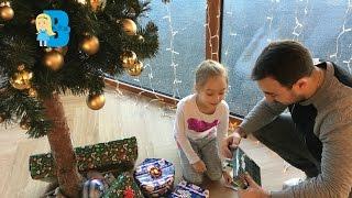 Мои ПОДАРКИ на Новый Год! Мечта сбылась! Распаковка подарков! Хочешь узнать о чем мечтала Влада?!