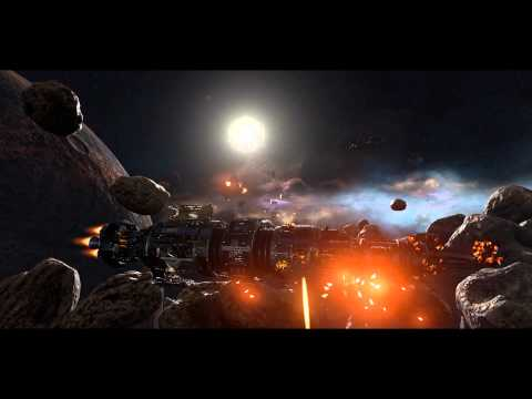 Fractured Space Early Access Trailer - July 2015 thumbnail