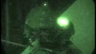 Airborne Devil Dogs in Iraq