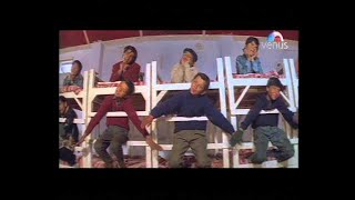 Tare Asmaan Ke Dharti Pe (King Uncle) - YouTube