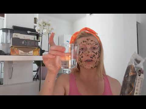 Le meilleur masque pour le rajeunissement de la personne