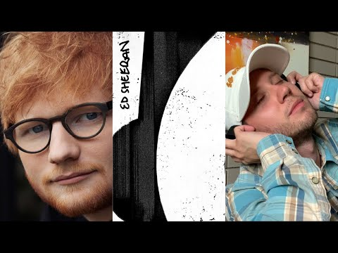 NO.6 COLLABORATIONS PROJECT BY ED SHEERAN FIRST LISTEN + ALBUM REVIEW