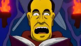Os Simpsons – Briga Em Família Clip1
