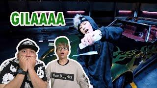 iKON 'BLING BLING'MV REACTION SWAG TINGKAT DEWA!!