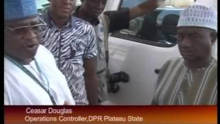 DPR Says Marketers Diverted 129,000 litres from Abuja on Friday
