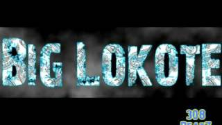 Big Lokote - Watch Your Back  Beat Remake