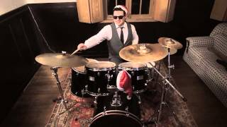 Banda Blush - Jingle Bell Rock / Um Sino Feliz (cover)