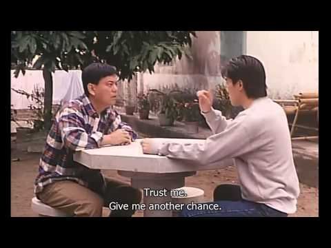 Fist Of Fury II 1992   HD cantonese movie Eng Sub   Stephen Chow