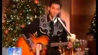 "15 year old Doing Johnny Cash's ""Ring of Fire"""