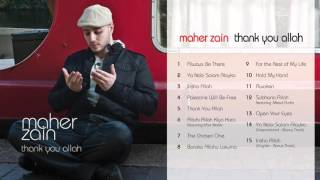 Thank You Allah - Maher Zain