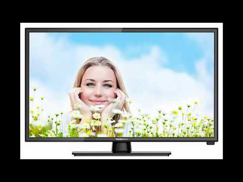 Thomson 22FC3116 56 cm (22 Zoll) Fernseher (Full HD, Triple-Tuner) [Energieklasse B]