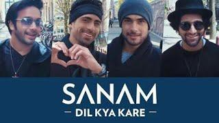 Dil Kya Kre - Sanam | Bollywood Likes