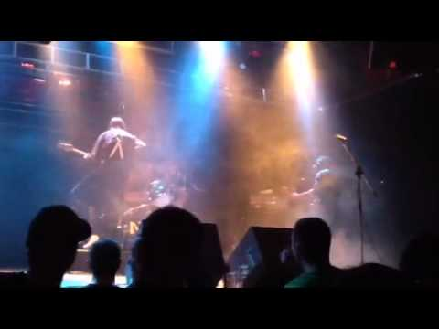 No Witness - Dust For Dawn (Starlite Room - Edmonton, AB - Sept. 7, 2012)