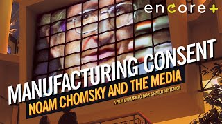Manufacturing Consent: Noam Chomsky and the Media – Feature, Documentary