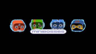 The Minibosses - Mega Man 2
