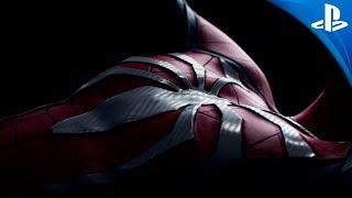 Marvel's Spider-Man – Tráiler CGI lanzamiento – Solo para PS4
