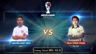 Super League Mùa xuân 2014 Bình chọn bàn thắng đẹp tuần 2   YouTube
