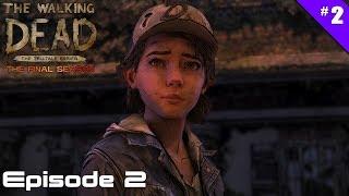 The Walking Dead: The Final Season - Episode 2, Part.2 - La Serre