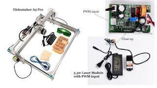 500mw laser engraver software - मुफ्त ऑनलाइन वीडियो
