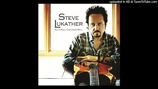 03 Steve Lukather - Can't Look Back (Album: All's Well That Ends Well)