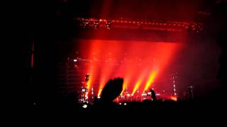 Phoenix - Love Like A Sunset, Pt. I