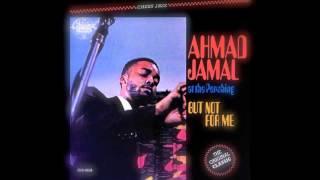 Ahmad Jamal - Poinciana (Song of the Trees) Argo Records 1958