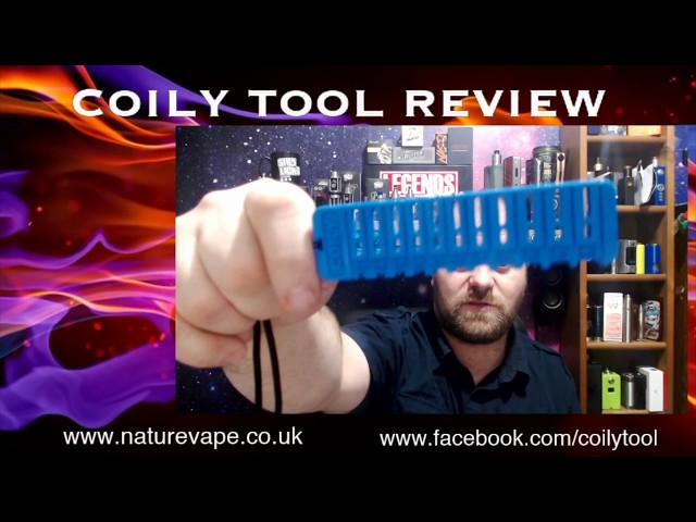 COILY TOOL REVIEW - ACCESSORY REVIEW/TUTORIAL