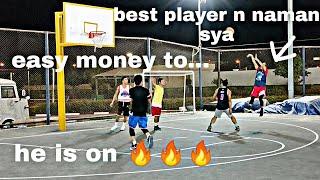 best player || basketball game || ajman UAE || hamediya park || crossover | friday papawis | vlog 29