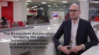 GSMA Ecosystem Accelerator
