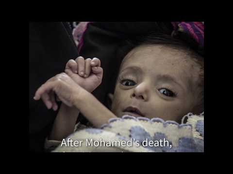 Of Food, Life and Death - Yemen