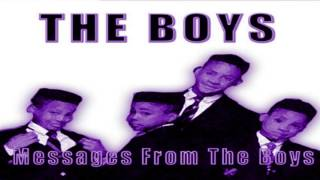 The Boys - Lucky Charm [Chopped & Screwed]