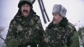 Файна Юкрайна, Дедовщина в армии, смешное видео