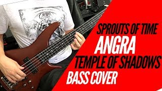 Sprouts Of Time | Angra | Temple of Shadows