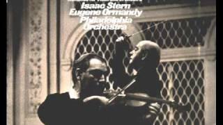 Dvorak-Romance for Violin and Orchestra in f minor op. 11