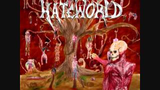 Hateworld - The insane