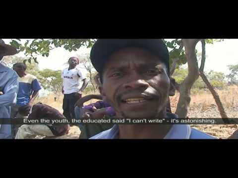 Video: Muzarabani Fraud and Fear